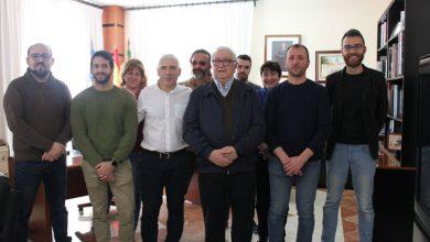 """Photo of #Novelda: """"Alcalde Salvador Sánchez Arnaldos"""", nuevo parque de la ciudad"""