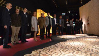 """Photo of #Diputación: Inauguran """"Petrer. Arqueología y Museo"""" en el Marq con 'Lectura fácil'"""