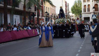 Photo of #Aspe: La Semana Santa de Aspe se difunde por las redes sociales