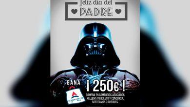 Photo of #Aspe: Campaña Día del Padre de los Comerciantes de Aspe
