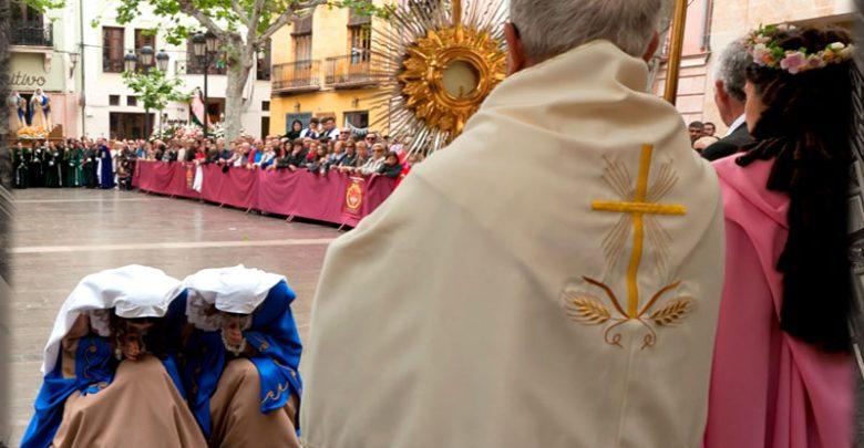 Semana Santa Aspe
