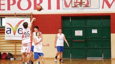 Photo of #Aspe: Torneo 3×3 de baloncesto el Sábado Santo en Aspe