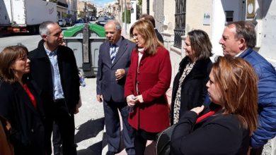 Photo of #Monforte: El Consejo Regulador de la Uva de Mesa Embolsada inaugura su nueva sede