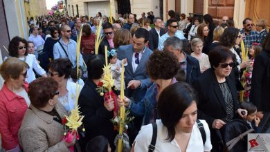 Photo of #Aspe: La Semana Santa comienza con importantes cambios el Domingo de Ramos