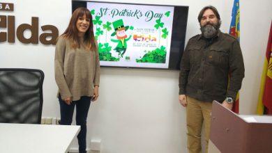 Photo of #Elda celebra St. Patrick con actividades entorno al idioma inglés