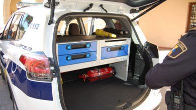 Photo of #Monforte: Un nuevo vehículo policial para mejorar la seguridad ciudadana y la guardería rural