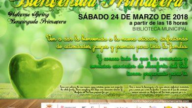 """Photo of #Monforte: """"Bienvenida Primavera"""" para conocer los comercios locales"""