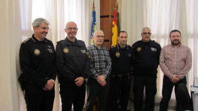 Photo of #Novelda: Nuevos cargos de mando en la Policía Local
