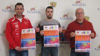 """Photo of #Novelda: Juventud pone en marcha el campus """"Abril, ocio y tiempo libre"""""""