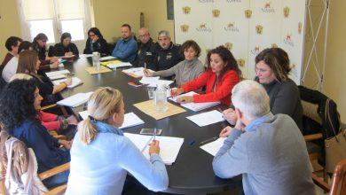 Photo of #Novelda: Presentan el protocolo contra la violencia sexista en la comisión de violencia de género