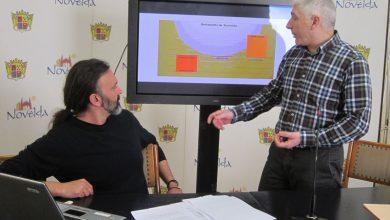 Photo of #Novelda: 5 millones de superávit en la liquidación del presupuesto 2017