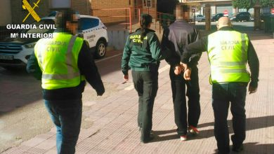 Photo of #Sax: Resuelven en 24 horas un doble intento de homicidio