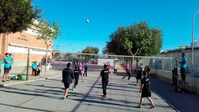 Photo of #Aspe: Empieza la última fase de los juegos escolares de la concejalía de deportes