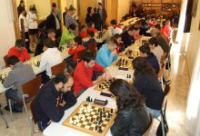 Photo of #Aspe acoge la Final Provincial Escolar de Ajedrez