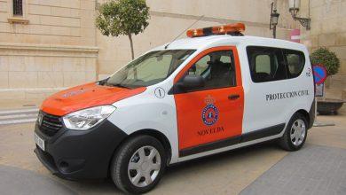 Photo of #Novelda: Nuevo vehículo para Protección Civil en Novelda