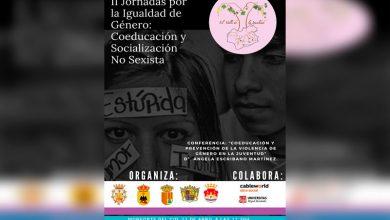 Photo of #Monforte: Una jornada para luchar contra la violencia de género en la juventud