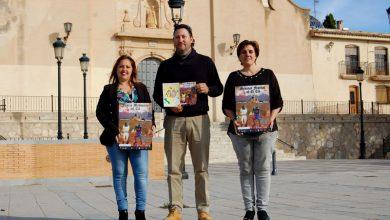 Photo of #Monforte: Presentan la séptima edición de las Fiestas Medievales del Cid 2018
