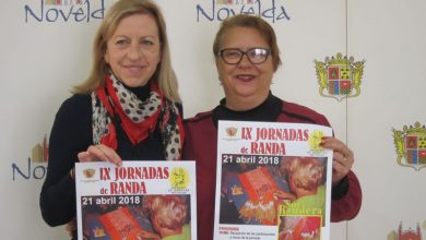 Photo of #Novelda celebra la novena edición de la Jornada de Randa en la Plaça Vella