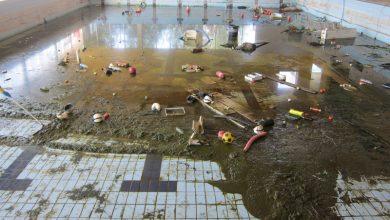 Photo of #Novelda: Inician las tareas de limpieza del vandalizado Centro Salud Agua Deportivo