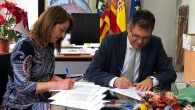 Photo of #Aspe: Diputación subvenciona con 297.000 euros las obras de mejora de la calle Cruz de Aspe