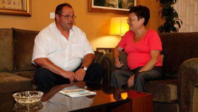 Photo of #Diputación muestra sus condolencias por el fallecimiento de Luisa Pastor