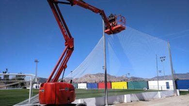Photo of #Aspe: Deportes mejora las gradas de todos sus recintos deportivos