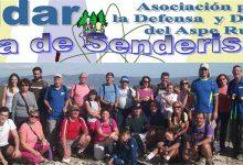 Photo of #Aspe: ADDAR visita el paraje natural de Catí