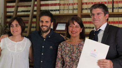 Photo of #Aspe: Firman convenios por valor de 124.500 euros con la Residencia de Ancianos, Alzheimer y Discapacitados