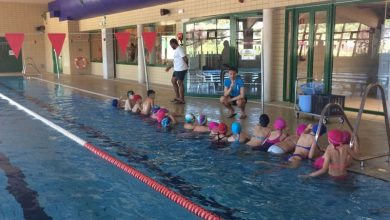 Photo of #Aspe: Los programas acuáticos de los colegios finalizan esta semana sus sesiones