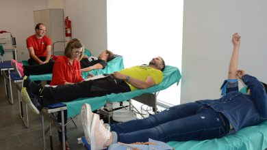 Photo of #Pinoso celebra el tercer maratón de donación de sangre el viernes 11 de mayo