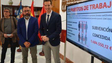 Photo of #Elda destina 1,5 millones de euros para contratar a 92 jóvenes