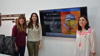 Photo of #Elda: Quieren prevenir el consumo de alcohol y drogas  entre adolescentes en Moros y Cristianos