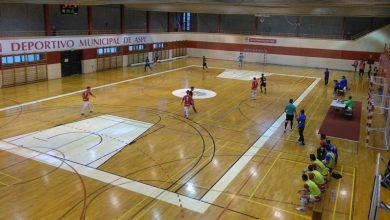 Photo of #Aspe: Este fin de semana se decide la Copa Local de Fútbol Sala de Aspe