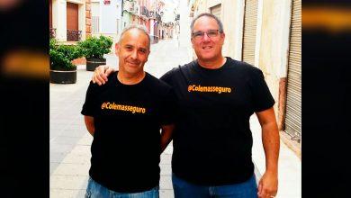 Photo of #Aspe: Dos vecinos inician una campaña para que se impartan Primeros Auxilios en los colegios