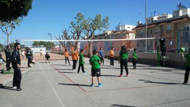 Photo of #Aspe: Deportes clausura las escuelas deportivas y los juegos escolares