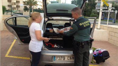 Photo of #Comarca: Detienen en El Campello a un grupo organizado que sustrajo 3.000 euros a unos nonagenarios