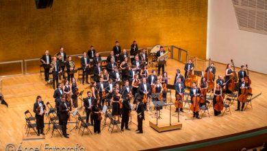 Photo of #Guíavalledelasuvas: Gran concierto de la Orquesta Filarmónica de Alicante en el Wagner