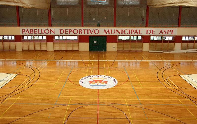 Pabellón Deportivo Municipal