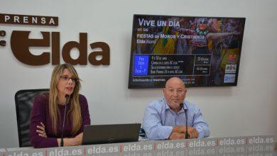 Photo of #Elda: El número de cuartelillos para Moros y Cristianos crece hasta los 336