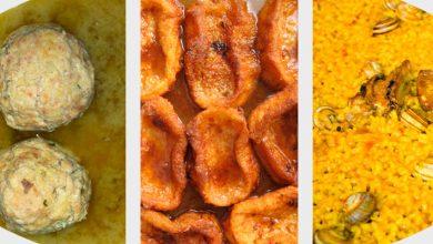 Photo of #Aspe creará una guía de recetas gastronómicas locales