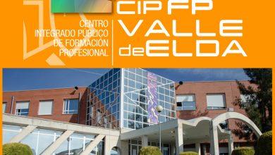 Photo of #Elda: El Centro Integrado Valle de Elda ofrece un nuevo ciclo de Cocina y Restauración