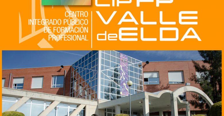 CIPFP Valle de Elda