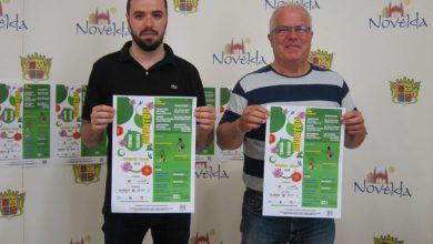 Photo of #Novelda: Juventud presenta los talleres de Primavera
