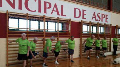 Photo of #Aspe: Los programas deportivos para personas mayores ya se pueden renovar