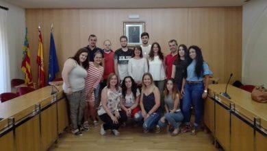 Photo of #Aspe: Diez desempleados menores de 30 años comienzan una nueva escuela taller