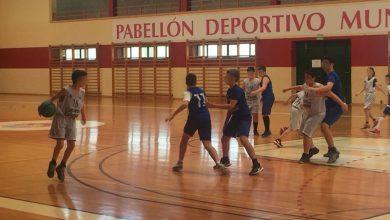 Photo of #Aspe: Nuevo torneo de Minibasket en el Pabellón Deportivo