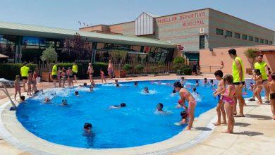Photo of #Aspe: Comienza la escuela de verano de la concejalía de Deportes