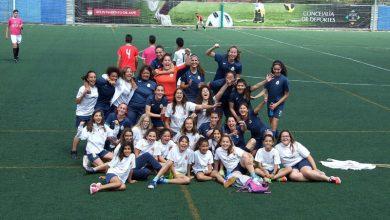 Photo of #Aspe: El Atlético de Aspe presenta sus equipos en Las Fuentes
