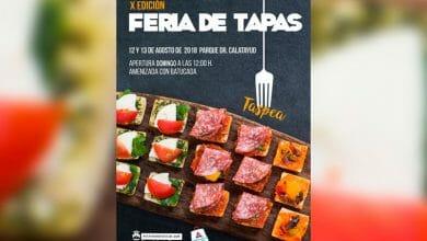 Photo of #Aspe: Abren el plazo de inscripción para la X Feria de Tapas