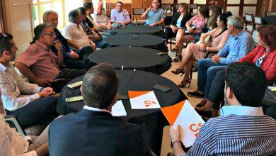 Photo of #Novelda: Ciudadanos presenta su Plan de Accesibilidad a asociaciones de personas con movilidad reducida